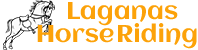 Laganas Horse Riding Center Logo